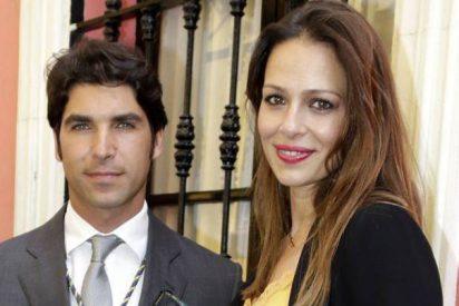 Eva González y Cayetano Rivera ya son papás