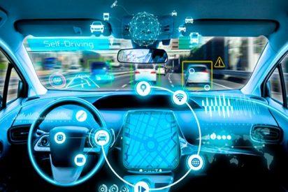 Coche eléctrico: Los vehículos autónomos podrán ver a través de la niebla