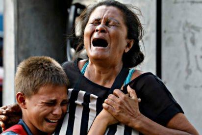 Venezuela: Al menos 68 muertos al incendiarse los calabozos de la policía en un motín