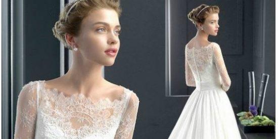 Vestidos de novia baratos (menos de 250 euros y con estilo)