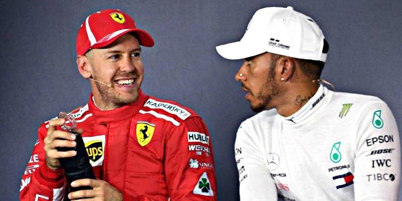 El alemán Vettel se lleva en Australia la primera carrera del Mundial