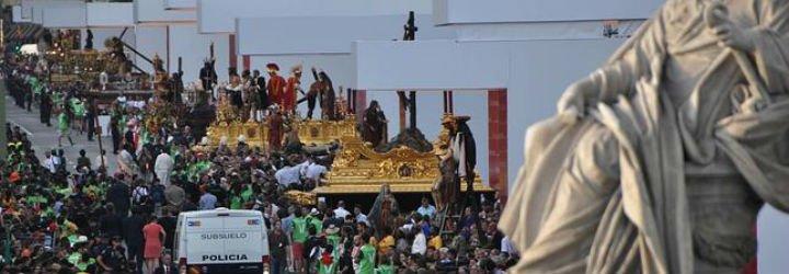España: un Via Crucis de arte, devoción e historia