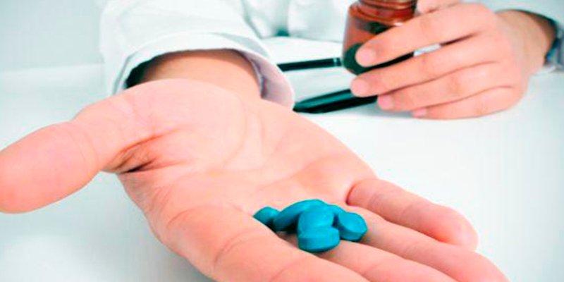 ¿Sabías que la Viagra es la nueva esperanza contra el cáncer de colon?