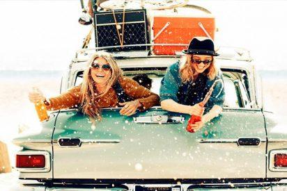 ¿Sabes por qué viajar sí da la felicidad?