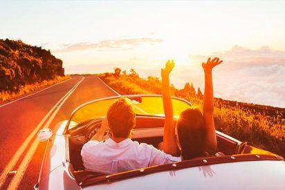 Las cinco mejores rutas en coche para descubrir España