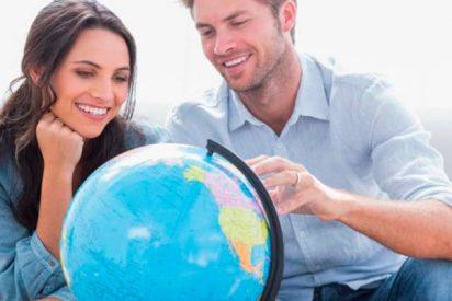 Aquí tienes la receta para viajar con tu pareja y no romper en el intento
