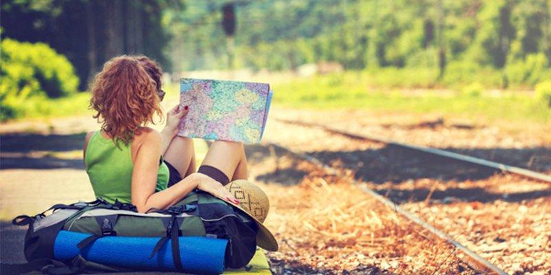 ¿Sabes cuáles son las preguntas que nunca deberías hacer a un viajero?