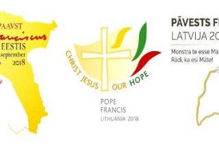Francisco viajará a los países bálticos en septiembre
