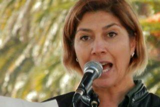 ¡Sorpresa!: ¿Sabías que la portavoz de los pensionistas es en realidad una militante de En Marea-Podemos?