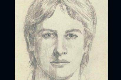 ¿Has visto a este tipo?: Lo acusan de 45 violaciones y 12 asesinatos, pero no hay pistas de quién es