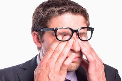 ¿Sabes cuál es la solución efectiva para la vista cansada?
