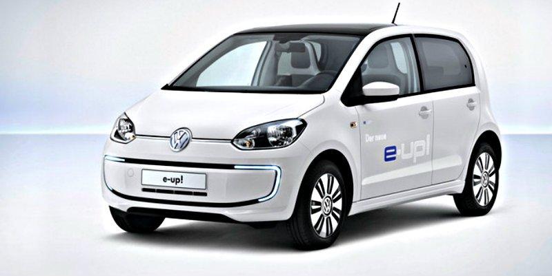 Coche eléctrico: Pistas por si en 2018 optas por un vehículo limpio y silencioso