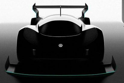 Coche eléctrico: La gama de coches eléctricos Volkswagen I.D. ya tiene un modelo de competición