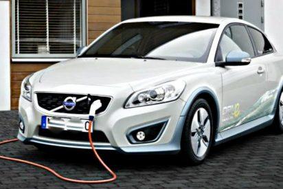 Coche eléctrico: Volvo, que rescindió ya los diésel, anuncia el fin de sus motores de gasolina