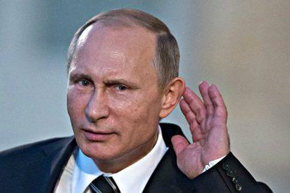 El zar Putin planta cara a Trump y ordena la expulsión de 60 diplomáticos de EEUU