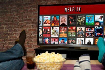 ¿Sabes cuál es el enlace para borrar tu historial de Netflix y que nadie sepa lo que has visto?