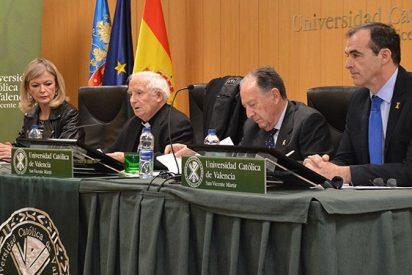 """Cañizares: """"Es posible romper la horrenda cadena del terrorismo"""""""