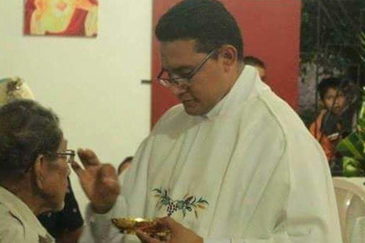 La Iglesia salvadoreña exige justicia tras la muerte de un sacerdote