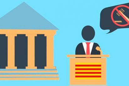 Y el mejor spot europeo del año es ... ¡Este vídeo contra la independencia de Cataluña!