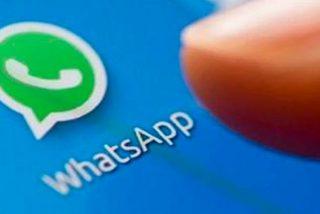WhatsApp te deja una hora más para que elimines tus mensajes