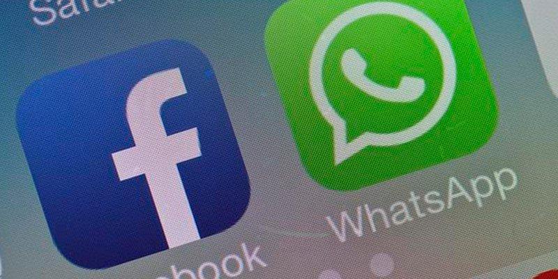 Sancionan a WhatsApp y Facebook con 300.000 euros por cesión y tratamiento de datos sin consentimiento