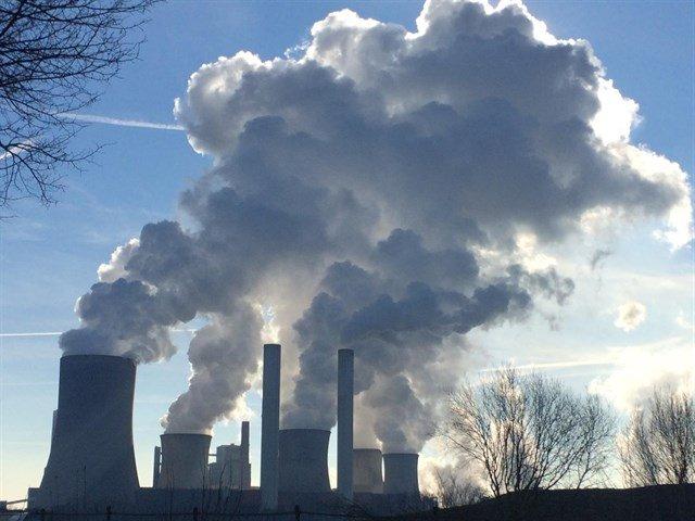 Las emisiones globales de CO2 repuntan tras tres años de estabilidad