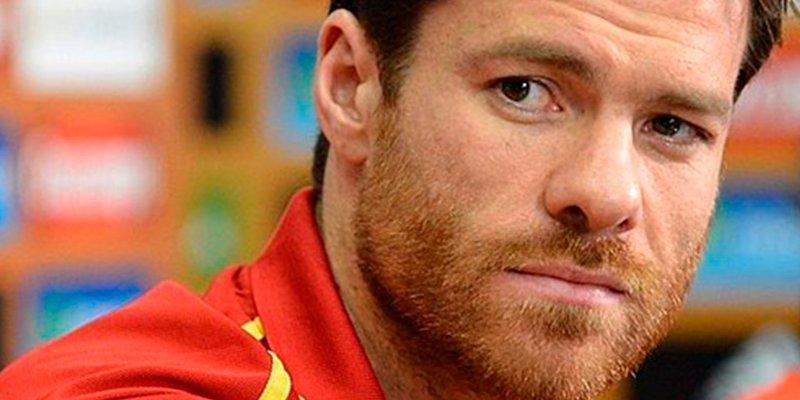 La Fiscalía pide cinco años de prisión para Xabi Alonso por defraudar dos millones de euros
