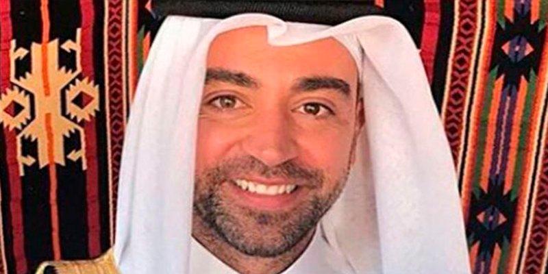 """Xavi Hernández: """"Es cierto que en Qatar no hay democracia, pero la gente es feliz"""""""