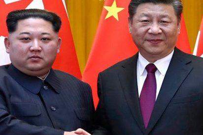La inquietante reunión de Xi Jinping y Kim Jong-un en Pekín