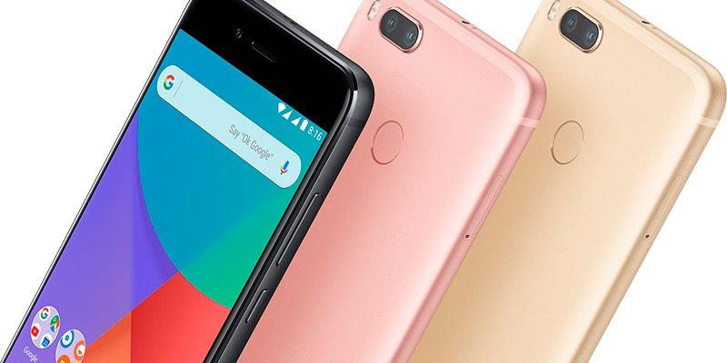 ¿Sabías que el Xiaomi Mi A1 es el 'smartphone' más nocivo para la salud?
