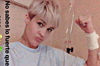 Ylena Padilla, exconcursante de 'Gran Hermano VIP', ingresada de urgencia en el hospital