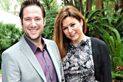 Carlos Latre se divorció después de 11 años de matrimonio y se ha vuelvo a rejuntar, a probar de nuevo