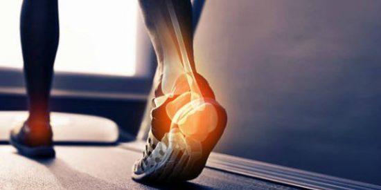 ¿Sabes cuándo hay que cambiar las zapatillas de correr?