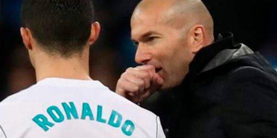 El super plan secreto de Zidane para darle un repaso histórico al PSG a domicilio