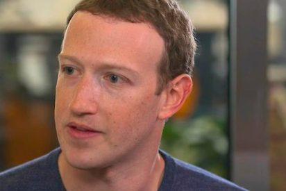 Zuckerberg invitado a testificar sobre el escándalo de Cambridge Analytica