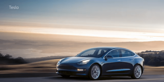 ¡Sorprendente!¿Sabes cuántos coches eléctricos Model 3 fabrica Tesla semanalmente?