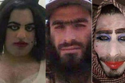 Los idiotas del ISIS que se disparan en el pie