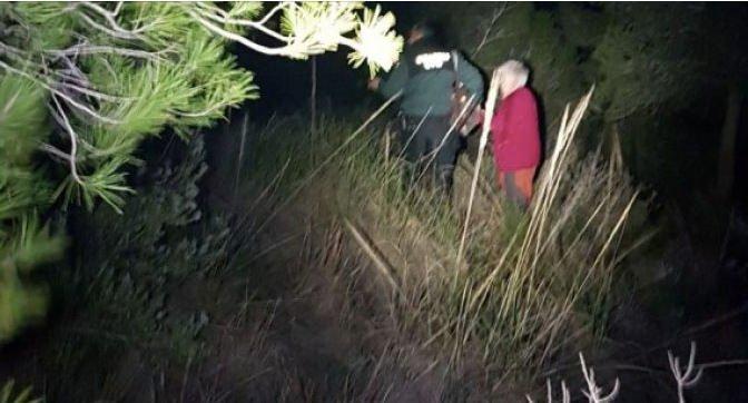 Rescatan a una monja gracias a que avisó por Whatsapp