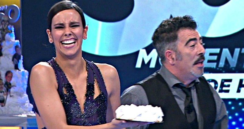'Top 50 Humor': Mano de palos a Cristina Pedroche por su nuevo programa en TV