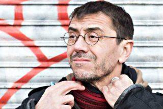 El periodista Jaime Bayly desvela que el Gobierno del fugado Evo Morales dio 3 millones a sus amigos de Podemos