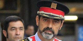 La juez procesa al 'traidor' Trapero por organización criminal y dos delitos de sedición