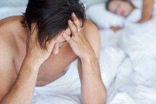 ¿Sabías que los hombres asmáticos presentan mayores problemas de disfunción eréctil que los sanos?