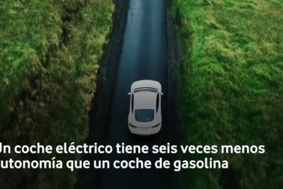 Coches eléctricos: ¡Increíble! ¿Sabes cómo podrían cargarse en el futuro?