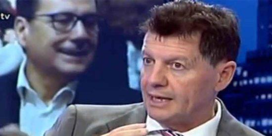 Atresmedia fuerza a La Razón a despedir a Alfonso Rojo por denunciar Periodista Digital con humor el sectarismo de laSexta