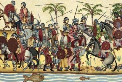 Al Andalus: así invadieron los moros España