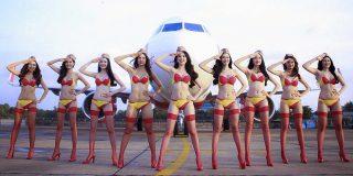 Los 10 secretos que ni pilotos ni azafatas quieren que sepas
