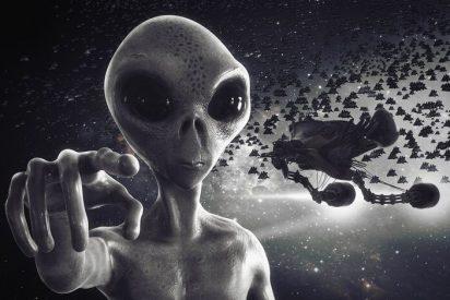 ¿Qué harías tu si ves que llegan los marcianos?