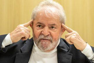 Brasil: terremoto político tras la anulación de las condenas al corrupto Lula da Silva
