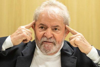 Lula da Silva alerta de un 'genocidio' en Brasil por falta de medidas contra el coronavirus