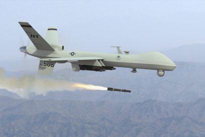 EEUU lanza un segundo ataque aéreo en Irak, contra un comandante de Fuerzas de Movilización Popular